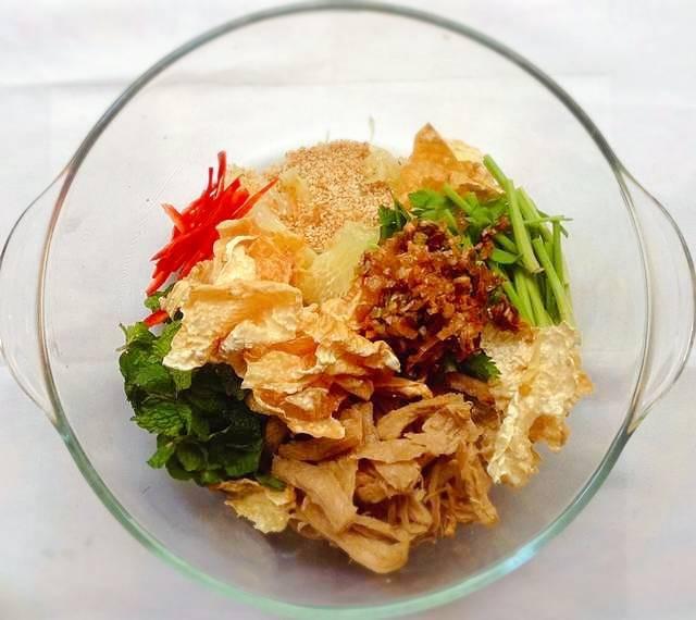 Bữa tối cứ đều đều ăn món salad này đảm bảo giảm cân đến sững sờ  - Ảnh 4.