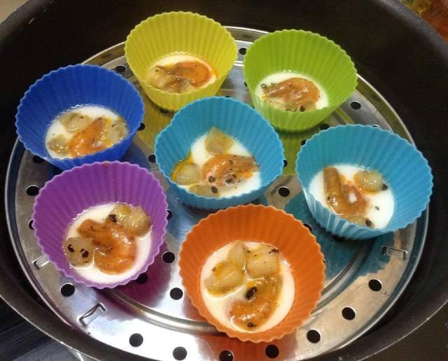 Bật mí cách làm bánh bột lọc thời @ siêu nhanh siêu ngon - Ảnh 3.