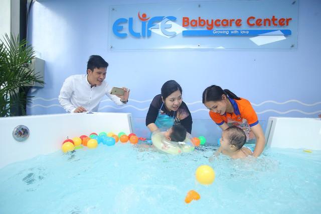 Khám phá spa cao cấp dành cho trẻ từ 2 – 24 tháng tuổi độc đáo tại Hà Nội - Ảnh 6.