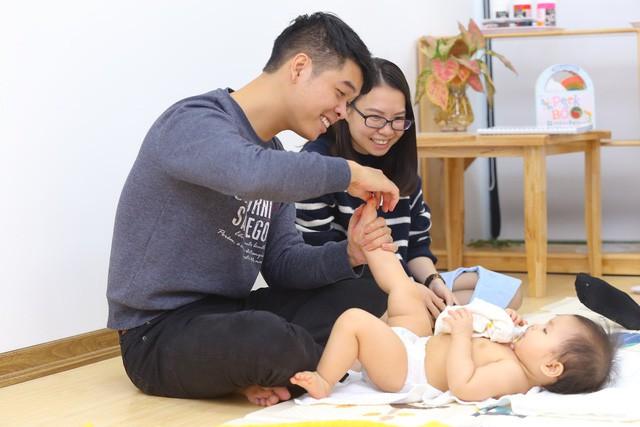 Khám phá spa cao cấp dành cho trẻ từ 2 – 24 tháng tuổi độc đáo tại Hà Nội - Ảnh 7.