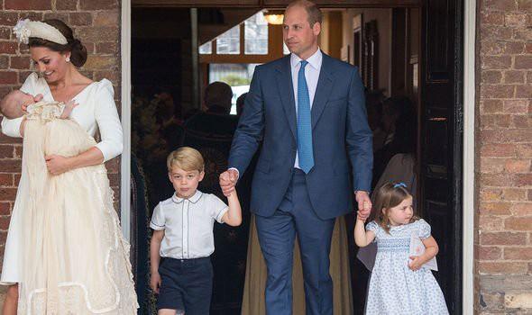 Công nương Kate Middleton tiết lộ nguyên tắc nuôi dạy con để con có được tuổi thơ đúng nghĩa, bất kì bà mẹ nào cũng nên học theo - Ảnh 2.
