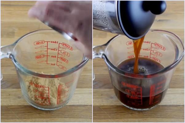 Dùng nguyên liệu này để pha cà phê, bạn sẽ bất ngờ với kết quả mình nhận được - Ảnh 2.
