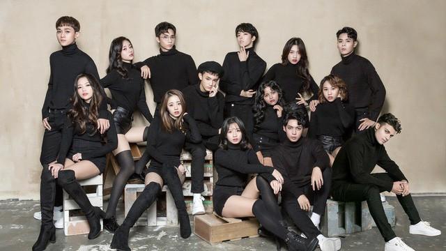 Giữa lùm xùm môi giới mại dâm của Seungri, nhóm nhạc Kpop có thành viên Việt Nam vẫn ra mắt  - Ảnh 3.
