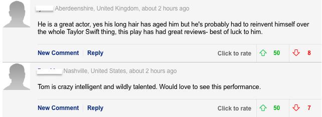 Khó tin với ngoại hình già nua, xuống sắc của Loki Tom Hiddleston - Ảnh 7.