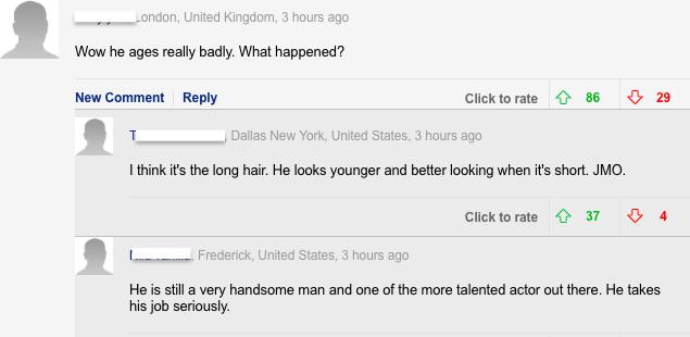 Khó tin với ngoại hình già nua, xuống sắc của Loki Tom Hiddleston - Ảnh 5.