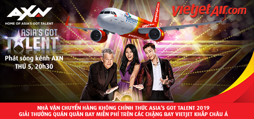 So găng 3 đại diện Việt Nam tại Asia's Got Talent 2019 - Ảnh 8.