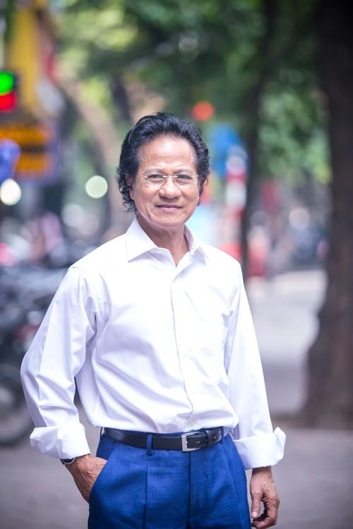 Chế Linh lần đầu đứng chung sân khấu với Như Quỳnh tại Hà Nội - Ảnh 1.