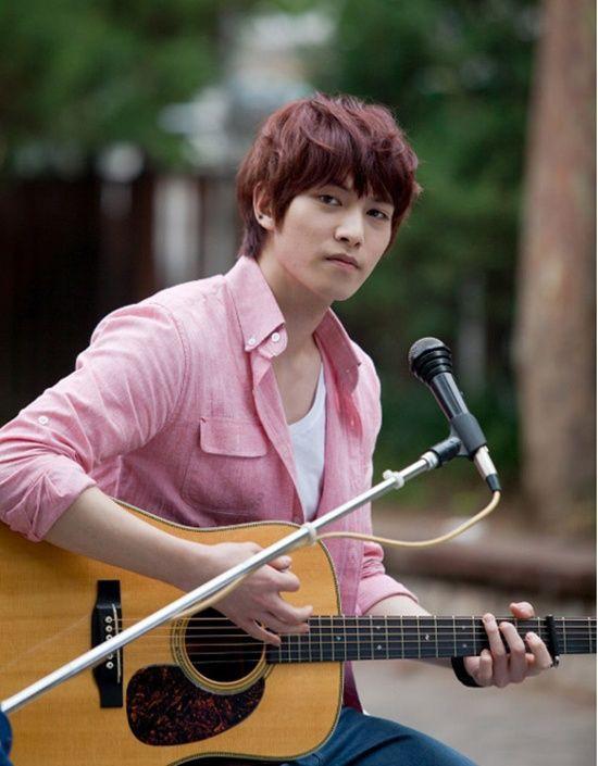 """Trước khi để lộ sự bệnh hoạn đã từng có một """"con trai Jang Dong Gun"""" đáng yêu thế này trong """"Phẩm chất quý ông"""" - Ảnh 6."""