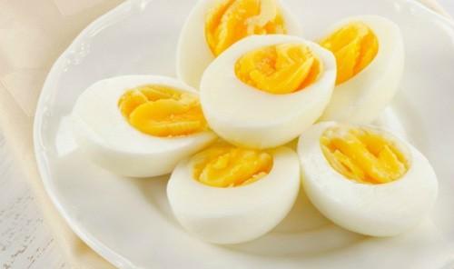 Các chất gây hại có trong thực phẩm giàu dinh dưỡng - Ảnh 1.