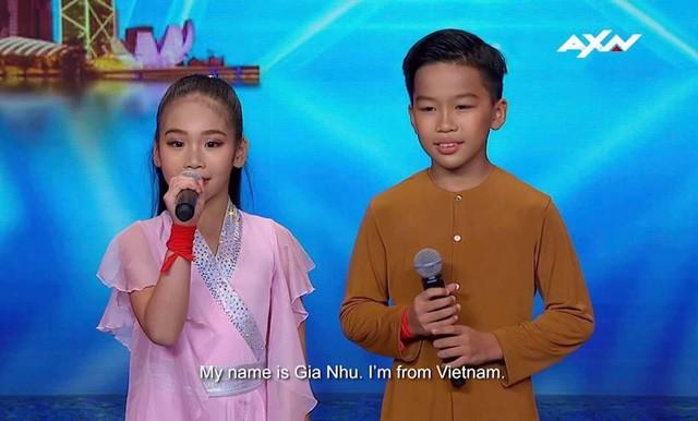 So găng 3 đại diện Việt Nam tại Asia's Got Talent 2019 - Ảnh 2.