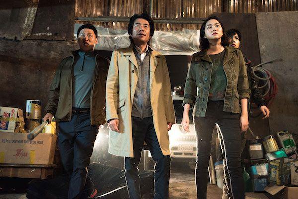 Giữa scandal Seungri, netizen Hàn sôi nổi với phim về thiếu gia cậy thế, ăn chơi trác táng, cả cựu Tổng thống Hàn cũng xem trong tù - Ảnh 3.