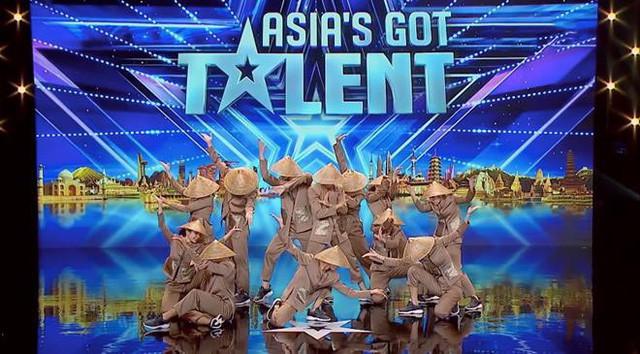 So găng 3 đại diện Việt Nam tại Asia's Got Talent 2019 - Ảnh 3.