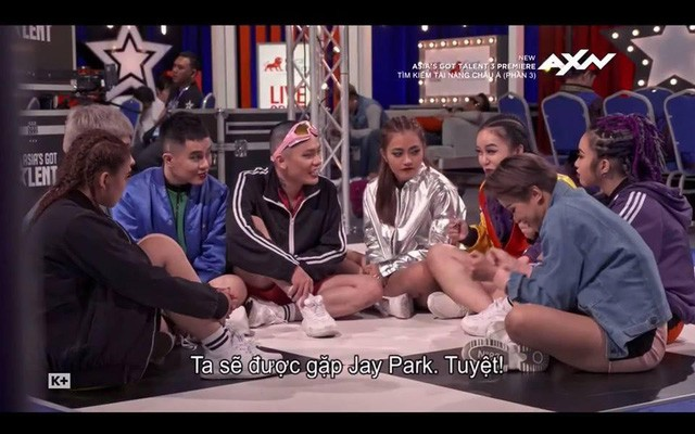 So găng 3 đại diện Việt Nam tại Asia's Got Talent 2019 - Ảnh 5.