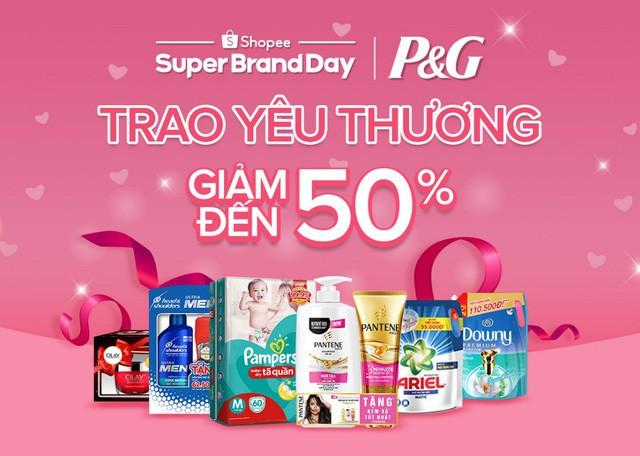 Ngày hội hàng tiêu dùng sale tưng bừng đến 50% trên Shopee - Ảnh 6.