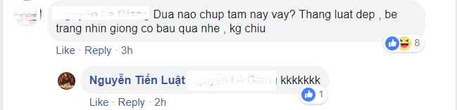 Khoe ảnh sang chảnh bên Tiến Luật, danh hài Thu Trang bị bạn bè phát giác chuyện bầu bí - Ảnh 3.