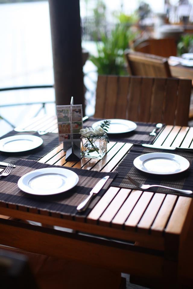 4 nhà hàng ven sông lộng gió thích hợp cho người Sài Gòn trốn nắng oi, tận hưởng ngày cuối tuần bình yên - Ảnh 5.