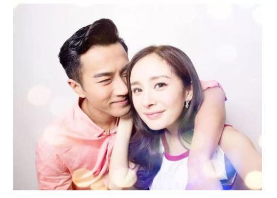 Lưu Khải Uy và Dương Mịch ly hôn nhưng không chia tài sản, bí ẩn nào phía sau? - Ảnh 1.