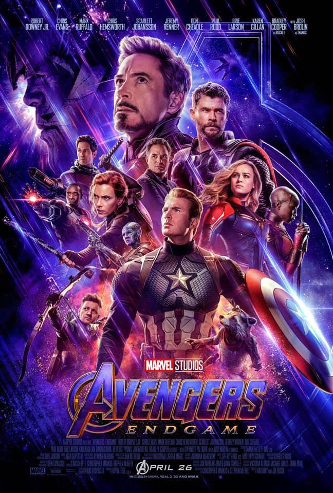 Ngày ấy đã đến: Avengers: Hồi kết tung trailer 2, khán giả háo hức ghép đôi Captain Marvel với... Thor - Ảnh 2.