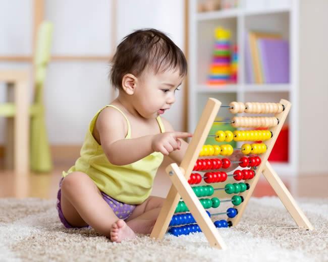 Áp dụng phương pháp giáo dục ưu việt Montessori ngay từ khi còn nằm trong nôi, tại sao không? - Ảnh 3.