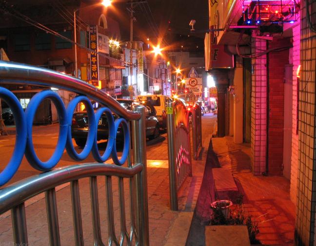 Ngành công nghiệp tình dục tại Hàn Quốc: Sẽ tiếp tục mở rộng, chừng nào còn nhu cầu về mại dâm - Ảnh 1.