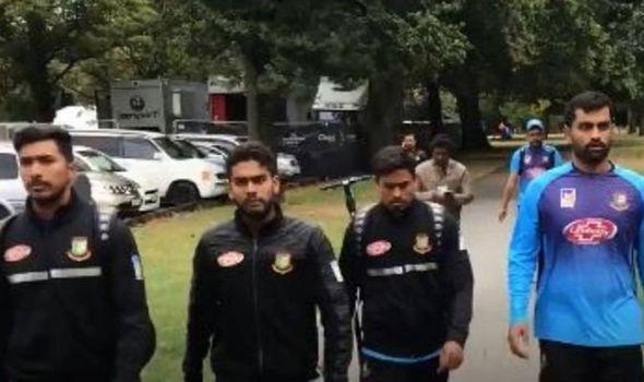 Xả súng tại New Zealand: Đội thể thao Bangladesh thoát chết trong gang tấc, nhân chứng kể lại phút kinh hoàng - Ảnh 2.