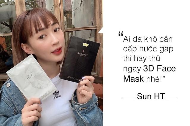 Xuất hiện loại mặt nạ 3D mới gây sốt thị trường làm đẹp - Ảnh 3.