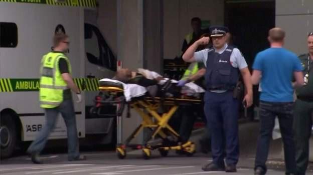 Xả súng tại New Zealand: Đội thể thao Bangladesh thoát chết trong gang tấc, nhân chứng kể lại phút kinh hoàng - Ảnh 3.