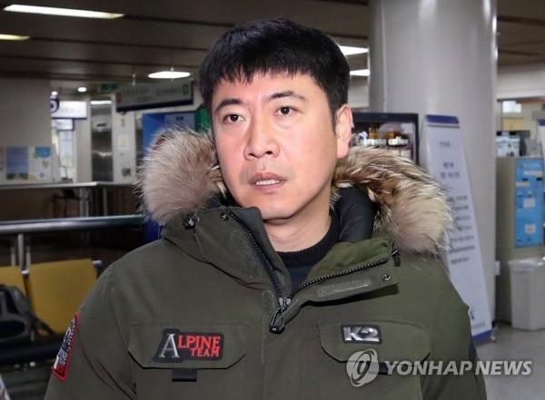 Nam phóng viên vạch trần bê bối của Seungri bị nghi đã mất tích và bị thủ tiêu sau khi gửi lời đe dọa đến các ông lớn - Ảnh 4.