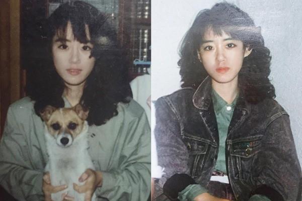 2 mẹ con hotgirl Hàn Quốc gây sốt MXH sau 3 năm: Từng trông như chị em nhưng nhan sắc hiện tại lại quá khác biệt - Ảnh 8.