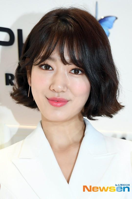 Khoe dáng nuột và đẹp khó cưỡng, Park Shin Hye thật sự đã đạt đến ngưỡng đỉnh cao nhan sắc sau khi xén tóc - Ảnh 7.