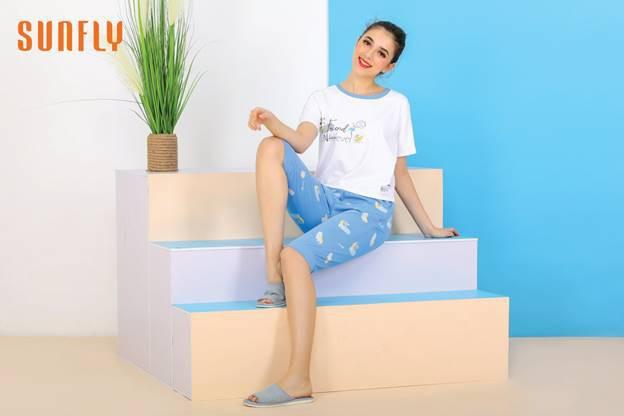 Sunfly – Hành trình 10 năm tôn vinh vẻ đẹp phụ nữ Việt - Ảnh 5.