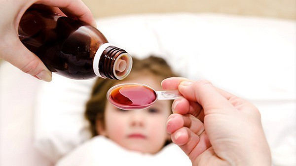 Sai lầm phổ biến mà 90% các mẹ thường mắc phải khi chăm sóc con bị ho - Ảnh 2.