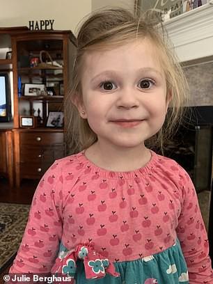 Ăn xong một mẩu hạt điều nhỏ xíu con gái 3 tuổi bỗng ngất lịm đi, người mẹ hoảng sợ cảnh báo các bậc phụ huynh triệu chứng không thể coi thường này - Ảnh 3.