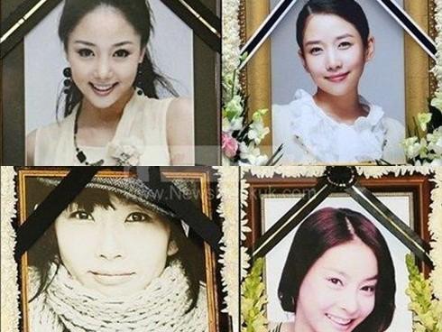Shim madam - nút thắt bí ẩn liên quan đến cái chết của Jang Ja Yeon, Choi Jin Sil và đứng sau chi phối hàng loạt bê bối kinh khủng nhất xứ Hàn? - Ảnh 14.