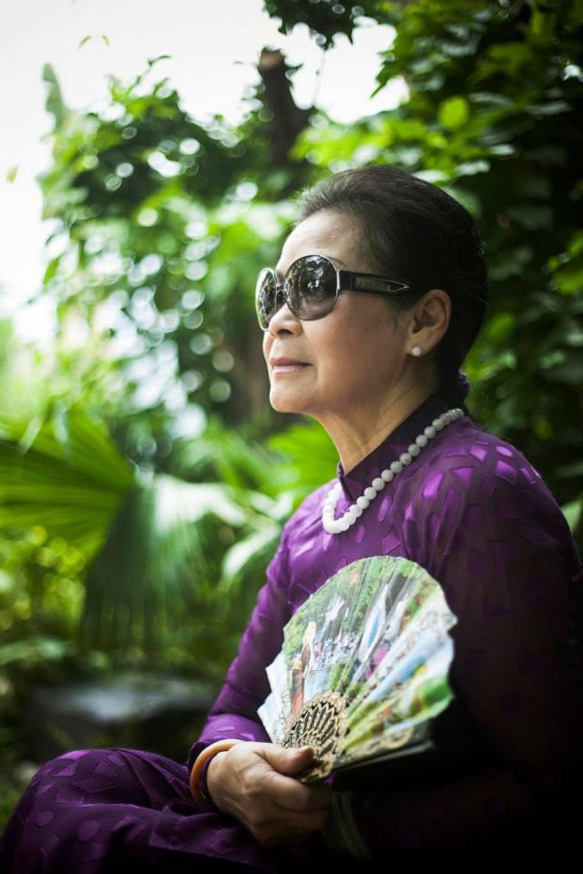 Khánh Ly và câu trả lời về mối quan hệ có phải là yêu với nhạc sĩ Trịnh Công Sơn - Ảnh 3.