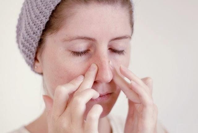 Những bài tập giúp mũi thon gọn không cần phẫu thuật thẩm mỹ - Ảnh 7.