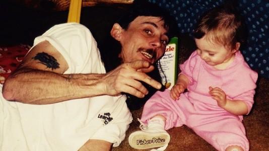 Bé gái 9 tuổi bị chôn sống sau vườn và tội ác man rợ của gã đàn ông biến thái khiến nước Mỹ phẫn nộ yêu cầu tử hình - Ảnh 1.
