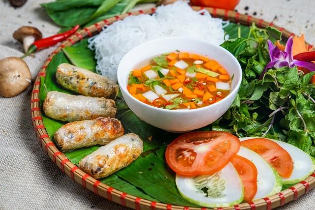 Ăn chay vì sức khỏe – xu hướng ẩm thực mới của lối sống hiện đại - Ảnh 3.