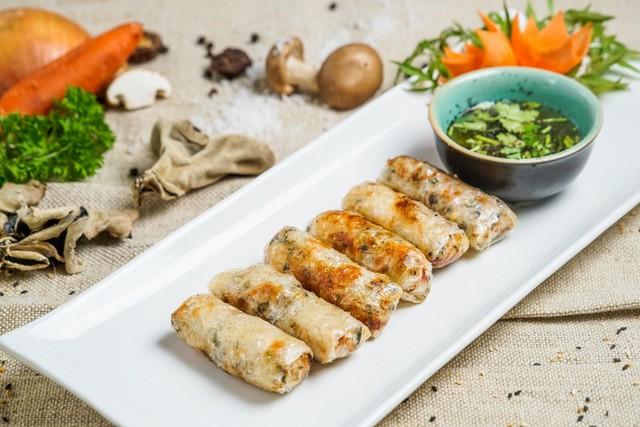 Ăn chay vì sức khỏe – xu hướng ẩm thực mới của lối sống hiện đại - Ảnh 4.