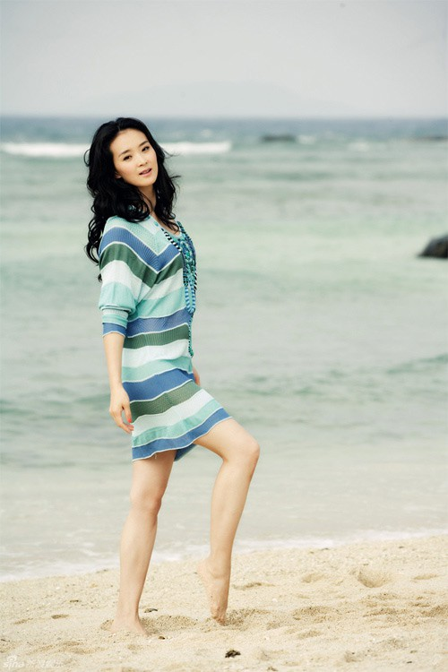 Ở tuổi U50, nàng Tinh Nhi cách cách Vương Diễm trẻ đẹp như gái đôi mươi nhờ bí quyết giữ dáng này - Ảnh 10.