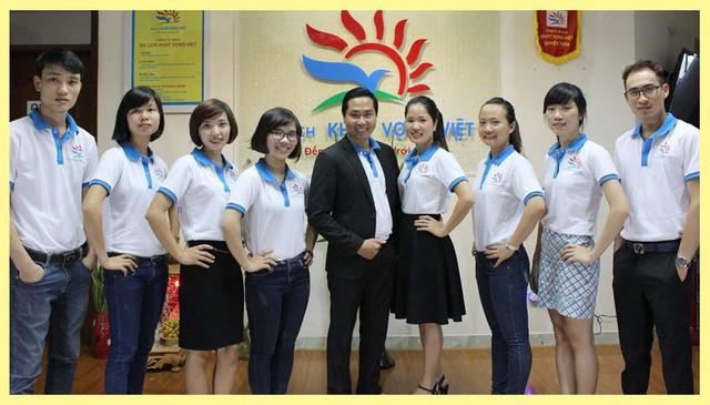 Du lịch Khát vọng Việt - Dệt mộng kỳ nghỉ ngọt ngào chào hè 2019 - Ảnh 1.