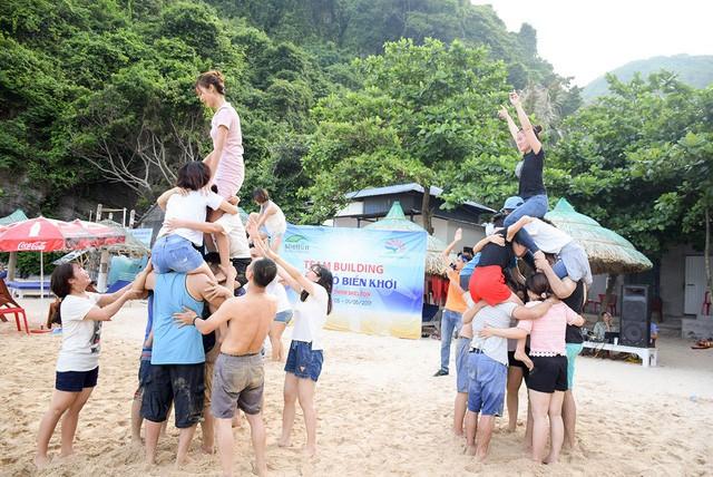 Du lịch Khát vọng Việt - Dệt mộng kỳ nghỉ ngọt ngào chào hè 2019 - Ảnh 2.