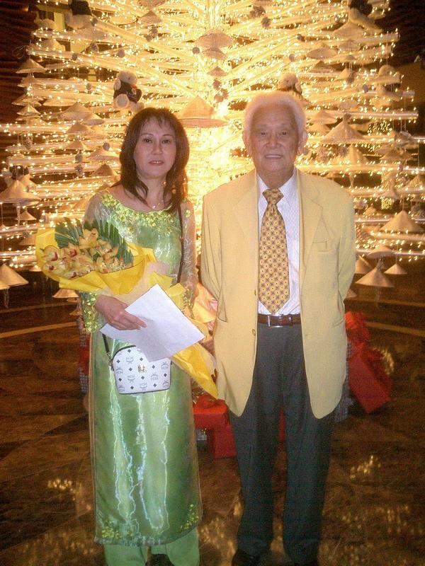 Con gái cố nhạc sĩ Phạm Duy, gọi danh ca Tuấn Ngọc là em rể, bất ngờ trở về Việt Nam sau nhiều năm xa cách  - Ảnh 3.
