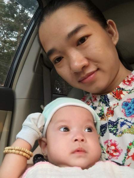 Hành trình mang thai ba cực như trời đày, gian nan từng ngày và cuộc sống sau sinh trầm cảm vì mệt mỏi của mẹ 8X - Ảnh 3.