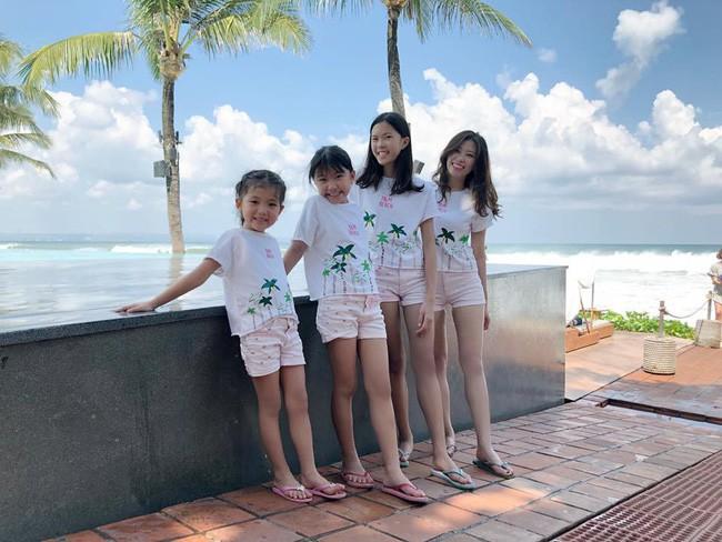 Hot mom Sài Gòn mạnh tay chi 210 triệu để 3 con gái tự trang trí phòng theo ý mình, lý do bí mật phía sau rất bất ngờ - Ảnh 13.