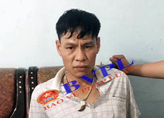 Lý lịch bất hảo của đối tượng mới bị bắt trong vụ nữ giao gà bị sát hại: Cả 2 vợ chồng đều đi tù vì ma túy - Ảnh 2.
