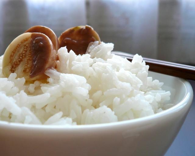 Những mặt trái của cơm gạo trắng ít người biết tới - Ảnh 5.