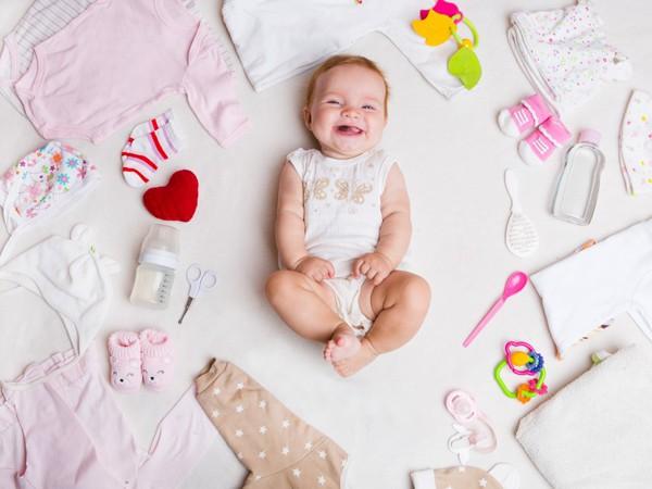 Nếu dự sinh con vào mùa hè sắp tới thì đây là những lưu ý chăm sóc bé sơ sinh mẹ nhất định không được bỏ qua - Ảnh 4.