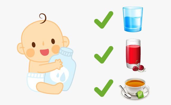 Nếu dự sinh con vào mùa hè sắp tới thì đây là những lưu ý chăm sóc bé sơ sinh mẹ nhất định không được bỏ qua - Ảnh 3.