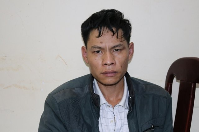 Trước ngày sát hại nữ sinh giao gà, vợ chồng Bùi Văn Công đến nhà đối tượng thứ 9 chúc Tết - Ảnh 2.